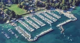Port-Choiseul Versoix, Genève