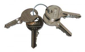 Double de clés-Genève