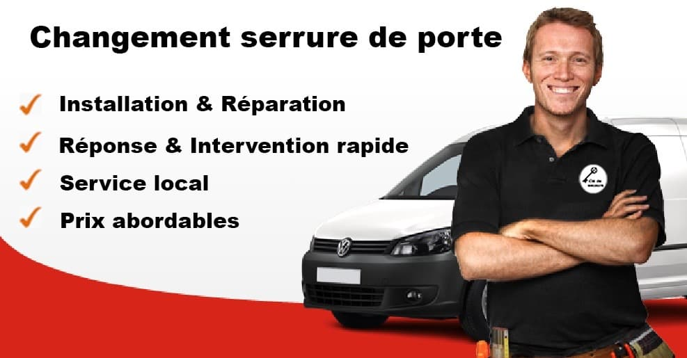 Locks supplier - Serrure Porte Lausanne